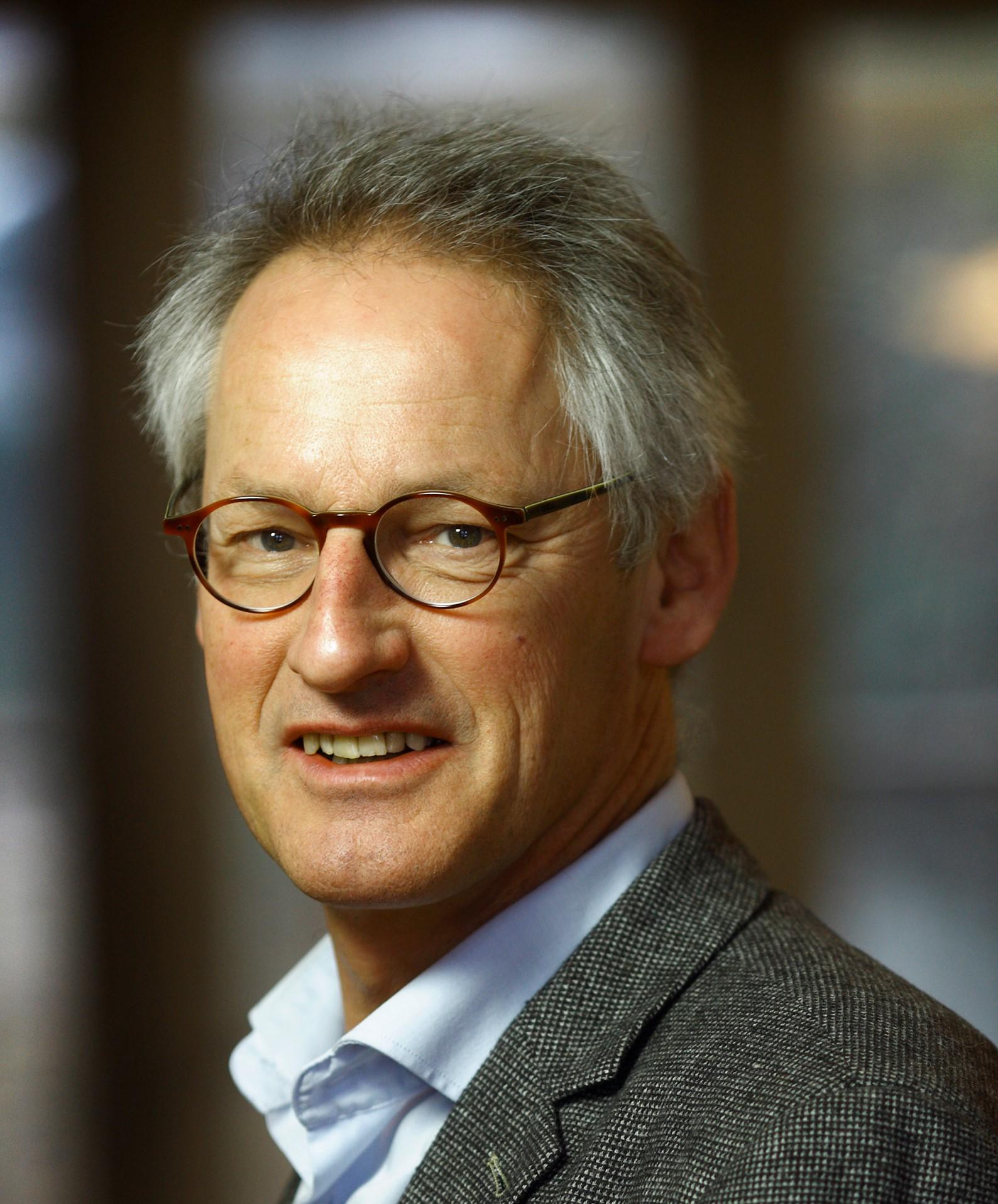 Foto © Sam Rentmeester . 20121223 Paul Rullmann, Haarlem (foto voor eenmalige publicatie - Hobeon)